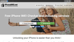 iphoneimei.net review - Scam or not?