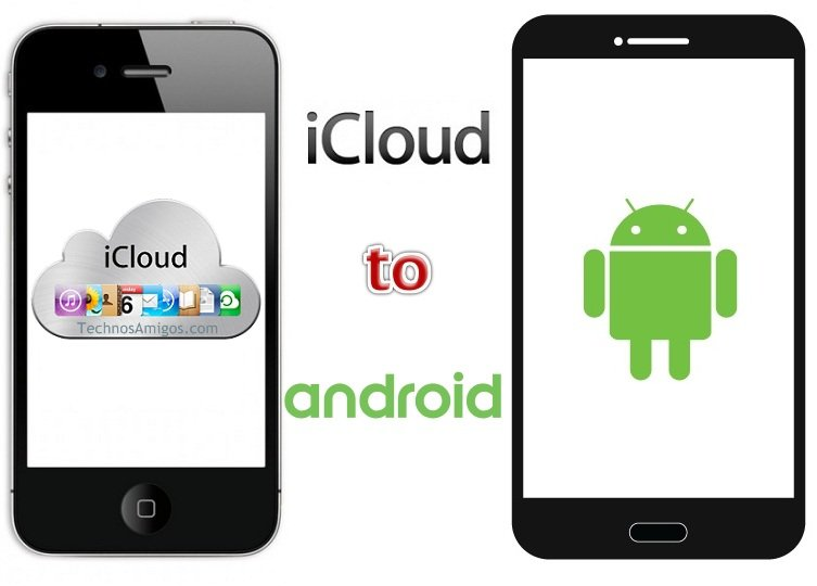 How to Transfer Photos from iCloud To Android without Computer
