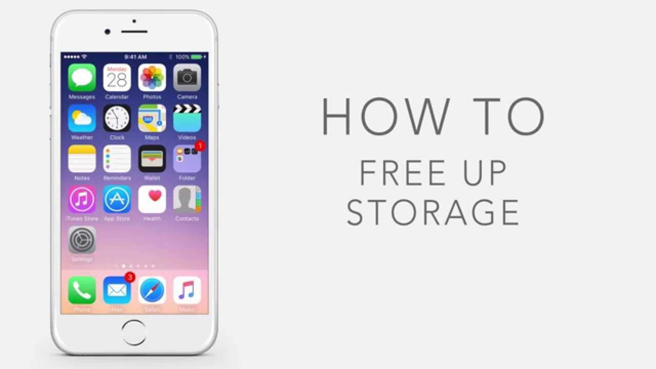 how to free up space on iphone how to remove other to free up space on iphone and 20069