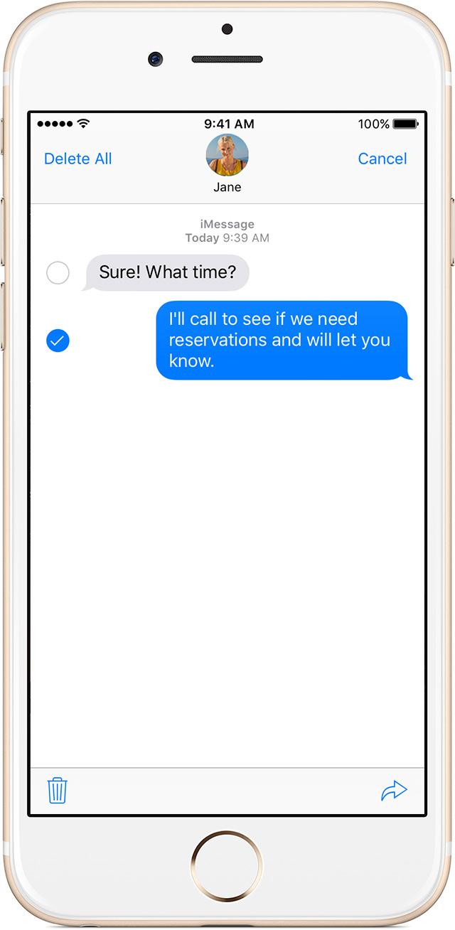 Бесплатные смс приложение на айфон