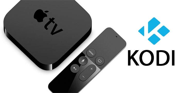 Apple Tv Jailbreak Kodi