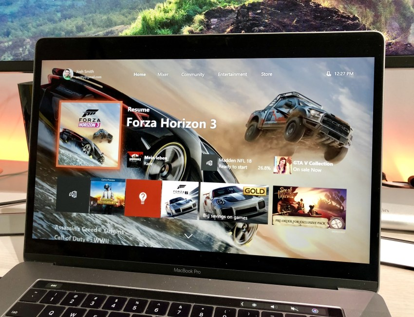 How To Play Xbox One Games On Your Mac