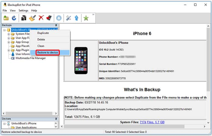 How To Remove iCloud From Activated iOS Devices